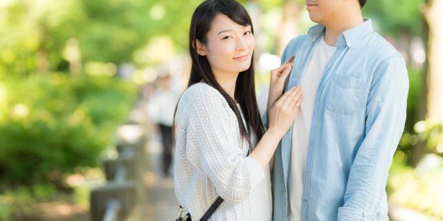 バツイチ婚活 江戸川区